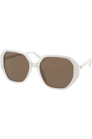Michael Kors Sonnenbrille - MK2138U-334673-57
