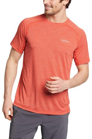 Eddie Bauer Ventatrex Mesh Shirt - kurzarm Herren Gr. S