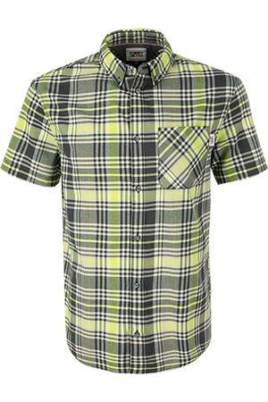 Tommy Hilfiger Herren Hemden - Hemd DM0DM10163/ABM