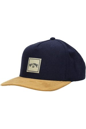 Billabong Caps - Stacked Up Snapback Cap
