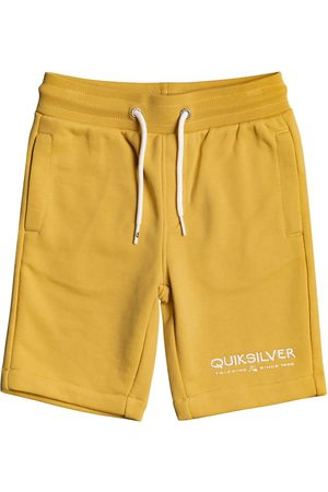 Quiksilver Jungen Shorts - Easy Day Rib Shorts