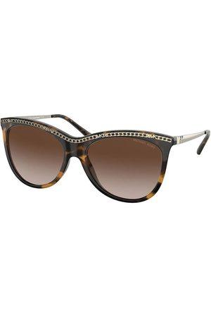 Michael Kors Sonnenbrillen - Sonnenbrille - MK2141-300613-55