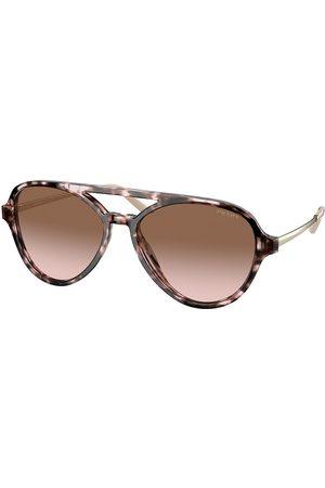 Prada Sonnenbrille - PR13WS-ROJ0A6-57