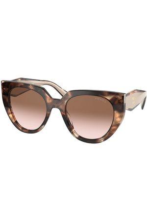 Prada Sonnenbrillen - Sonnenbrille - PR14WS-01R0A6-52