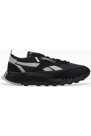 Reebok Black Classic Leather Legacy GORE-TEX sneakers