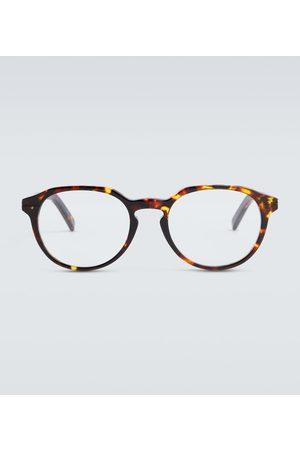 Dior Brille DiorEssentialO R21 aus Acetat