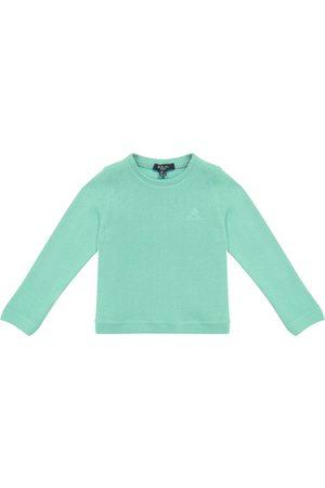 Loro Piana Sweatshirt Horsey aus Baumwolle