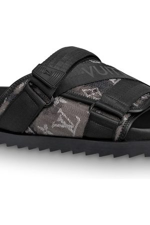 LOUIS VUITTON Herren Clogs & Pantoletten - Honolulu Pantolette