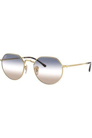 Ray Ban Sonnenbrillen - Sonnenbrille - RB3565-001/GD-53