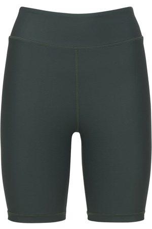 "THE UPSIDE Shorts ""matte Tech Spin"""