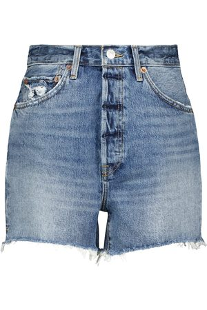 RE/DONE Jeansshorts 50s