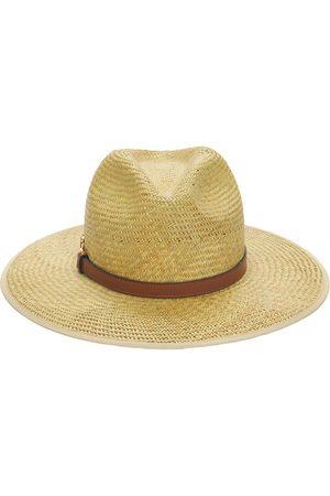 Gucci Damen Hüte - Hut Aus Stroh Mit Trensendetail