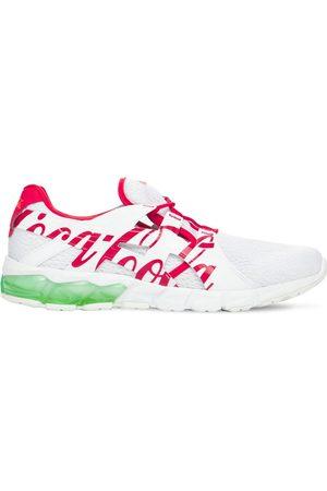 """Asics Sneakers """"coca-cola Gel- Quantum 90"""""""