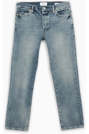 Frame Blue Le Slouch Jean straight jeans