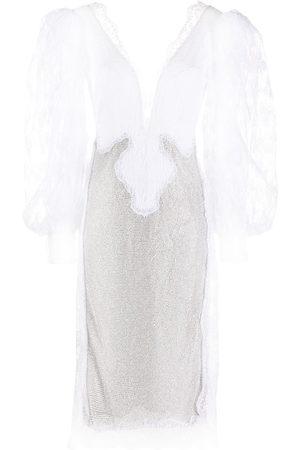 Christopher Kane Damen Kleider - Kleid mit Spitze