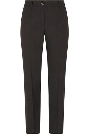 Dolce & Gabbana Damen Capris - Cropped tailored trousers