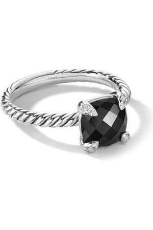 David Yurman Damen Ringe - Chatelaine Ring mit Diamanten
