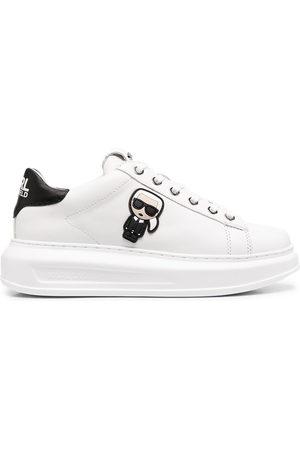 Karl Lagerfeld Damen Sneakers - Ikonik Karl' Sneakers
