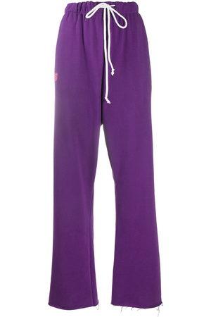 Natasha Zinko Damen Lange Hosen - Jogginghose mit weitem Bein