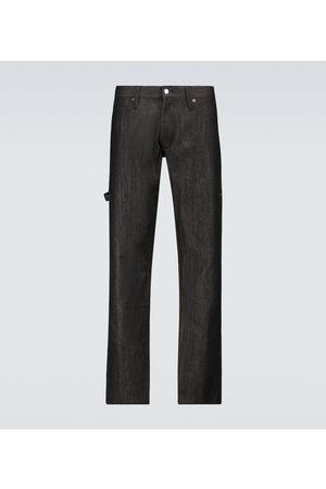 WINNIE N.Y.C Straight - Straight Jeans