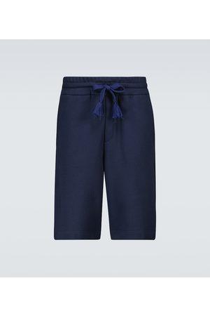 Moncler Genius 5 MONCLER CRAIG GREEN Bermuda-Shorts