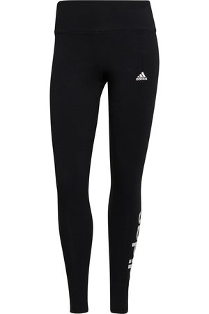 Adidas LINEAR SPORT ESSENTIALS Leggings Damen