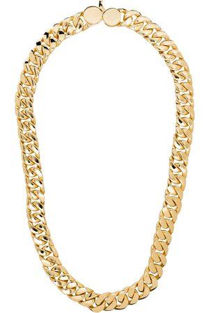 TOM WOOD Herren Halsketten - Klobige Halskette
