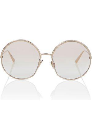 Dior Eyewear Damen Sonnenbrillen - Runde Sonnenbrille EverDior RU