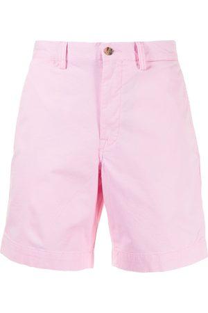 Polo Ralph Lauren Herren Shorts - Chino-Shorts mit geradem Bein
