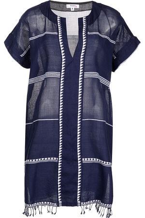 Lemlem Neela cotton kaftan dress