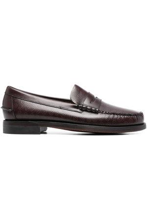 10 CORSO COMO Damen Halbschuhe - Dan leather loafers