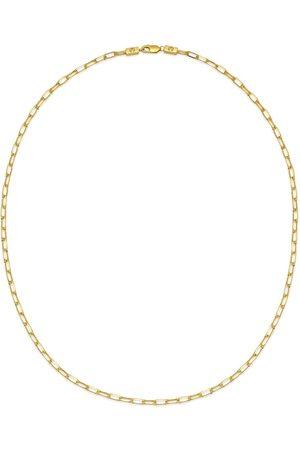 Northskull Vergoldete Halskette