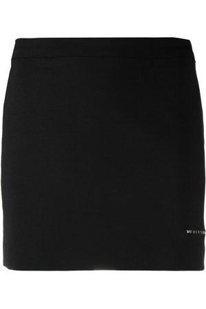 1017 ALYX 9SM Bodycon mini skirt