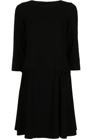 Paule Ka Kleid aus Satin