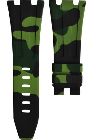 HORUS WATCH STRAPS 42mm Audemars Piguet Royal Oak Offshore Armbanduhrriemen