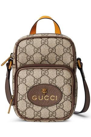 Gucci Herren Umhängetaschen - Neo Vintage Mini-Tasche - Nude