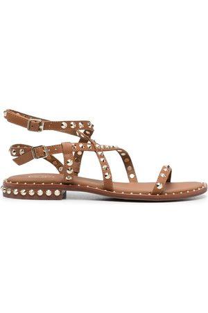 Ash Petra Sandalen mit Nieten