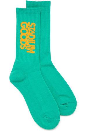 Stadium Goods Socken & Strümpfe - Socken mit Logo-Stickerei