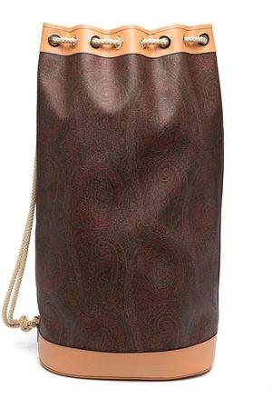 Etro Damen Reisetaschen - Reisetasche mit Print