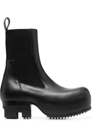 Rick Owens Klassische Chelsea-Boots