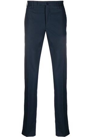 Incotex Herren Chinos - Slim-cut chino trousers