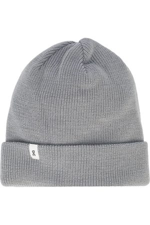 On Running Herren Hüte - Ribbed-knit beanie hat