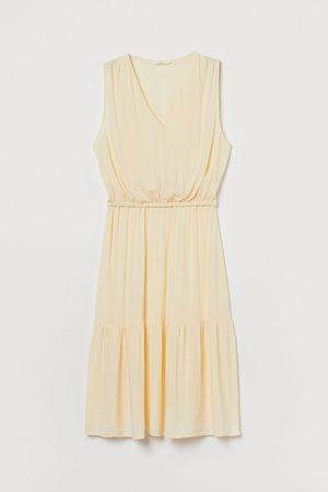 H&M Damen Freizeitkleider - MAMA Jerseykleid