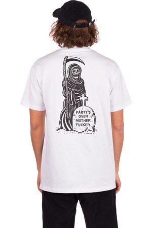 Lurking Class Herren T-Shirts - Party Is Over T-Shirt