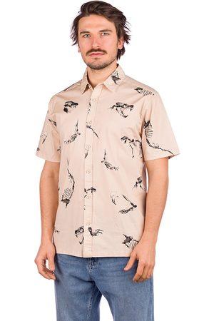 Globe Herren Freizeit - Dion Agius Tasi Shirt