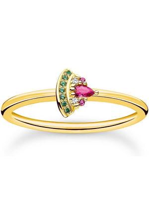 Thomas Sabo Ringe - Ring - 50