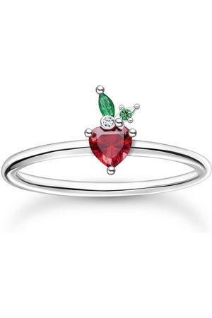 Thomas Sabo Ring - Erdbeere - TR2350-699-7