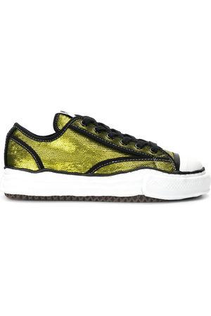 Maison Mihara Yasuhiro Sneakers mit Pailletten