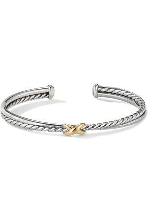 David Yurman Damen Armbänder - 18kt Gelbgoldarmband