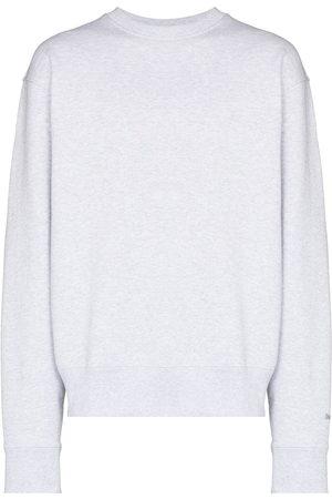 adidas Herren Sweatshirts - X Pharrell Williams crewneck sweatshirt